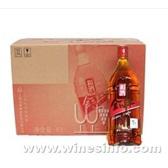 和酒金色年华批发价格 上海和酒专卖 金色年华5年报价