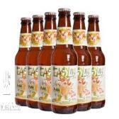 上海进口啤酒专卖 飞狗简单印度淡色啤酒报价