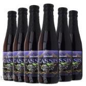 上海进口啤酒专卖 林德曼水果味啤酒报价 林德曼蓝莓啤酒价格