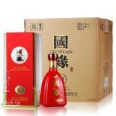 上海国缘白酒批发商 国缘K5报价 42度国缘价格