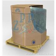 紙箱IBC液體噸袋(裝酒類等液體飲品)