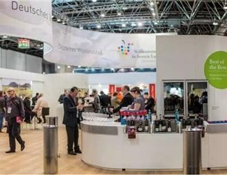 与德国葡萄酒协会相约Vinexpo香港酒展