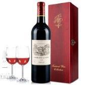法國小拉菲報價 拉菲珍寶干紅葡萄酒代理商 拉菲副牌價格