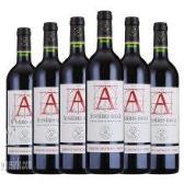 法國進口干紅葡萄酒批發 拉菲奧希耶干紅葡萄酒報價 上海葡萄酒批發價格