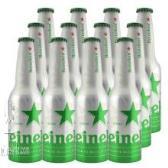 原装进口铝罐啤酒批发 喜力铝瓶啤酒报价 上海进口啤酒专卖