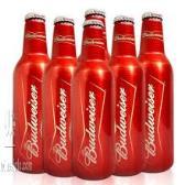 上海百威铝罐啤酒批发 百威啤酒专卖 美国进口啤酒报价