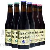 罗斯福 Rochefort啤酒专卖 比利时进口啤酒批发 上海罗斯福10号价格
