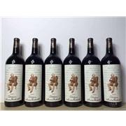 1.5升大瓶装2003年大木桐葡萄酒