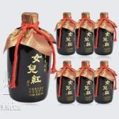 上海黄酒批发价格、女儿红专卖价格、女儿红六年陈团购
