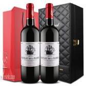 小龙船红葡萄酒批发、法国小龙船干红、龙船将军价格