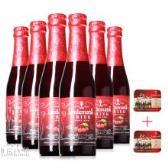 上海进口啤酒供应商, Lindemans Kriek林德曼樱桃啤酒价格,德国进口啤酒专卖