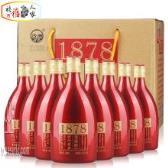 沙洲优黄1817专卖,上海黄酒代理商,沙洲优黄批发