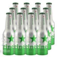 喜力铝瓶啤酒价格,喜力原装进口铝罐啤酒团购价格 【上海进口啤酒代理商】