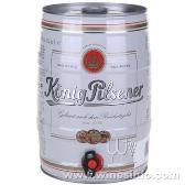 德国进口啤酒代理商,考尼格桶装啤酒价格, 上海德国进口啤酒批发
