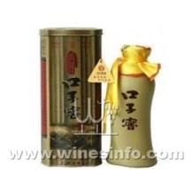 安徽口子窖厂家、口子窖5年价格、46度400ml
