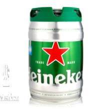 上海喜力啤酒代理、喜力桶啤价格、低价批发