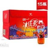 上海饮料批发、统一冰红茶价格、厂家直销