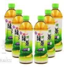 统一饮料低价批发、统一绿茶价格【生产厂家】