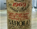 1969年的巴罗洛