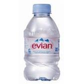 上海依云Evian矿泉水批发 进口小依云团购 正品保证