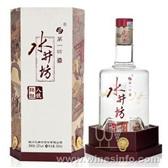 上海白酒水井坊专卖、52°水井坊臻酿八号最新价格、正品保证