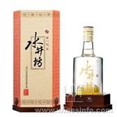 上海白酒水井坊专卖、52°水井坊井台装最新价格、大量优惠