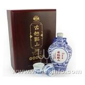 上海老酒专卖、古越龙山30年批发价格、古越龙山黄酒团购