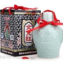 女儿红青瓷六年团购、上海女儿红老酒专卖、黄酒批发价格