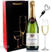 香槟团购、法国巴黎之花专卖、巴黎之花年份干型批发