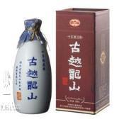 古月龙山团购价格、古越龙山十年批发、上海老酒专卖
