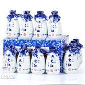 女儿红玉液琼浆专卖、上海黄酒批发价格【350*12】