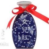 女儿红八年窖藏、【350ml*6】、上海黄酒批发价格