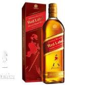 红方威士忌批发、上海洋酒团购价格、红方专卖