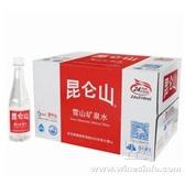 上海昆仑山批发、昆仑山 雪山矿泉水510ml*24瓶、正品保证
