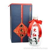 上海黄酒供应、绍兴黄酒 牡丹瓶女儿红十年陈价格、团购批发