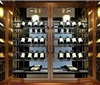 """20瓶拉菲正牌在恒温酒柜中被冻成冰块,""""入柜""""请谨慎!"""