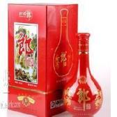 郎酒53度红花郎批发、上海白酒专卖、团购价格
