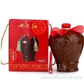 批发黄酒、绍兴女儿红 3L礼盒装、质量保证