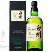 日本威士忌专卖、白州12年价格、上海威士忌批发