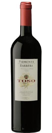 TOSO Piemonte Barbera DOC