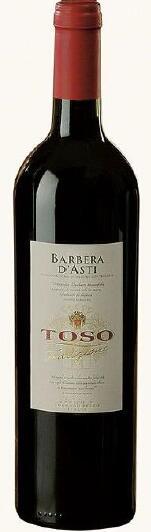 TOSO Barbera d'Asti