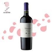 智利进口红酒批大玛雅缤纷卡门红葡萄酒
