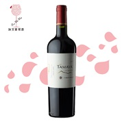 智利进口红酒批大玛雅缤纷加本红葡萄酒