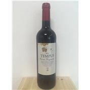 法国坦帕斯干红葡萄酒