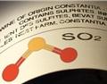 飞酿笔记(七十五)——二氧化硫对发酵的影响
