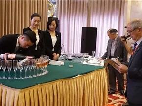 """""""波尔多学院杯""""2016年中国青年侍酒师团队大赛圆满落幕"""