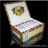 罗密欧1号雪茄Rome Y Julieta No1