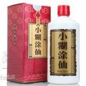 52度小糊涂仙价格、上海白酒批发、白酒专卖
