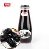 光明桑果汁批发、光明桑果汁780ml价格、上海光明桑果汁批发价格