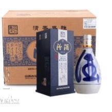 上海汾酒专卖店、汾酒20年批发价格、假一罚十
